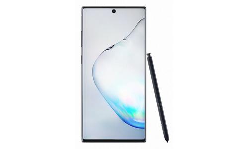 Samsung Galaxy Note 10+ 256GB Black