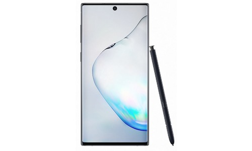 Samsung Galaxy Note 10 256GB Black