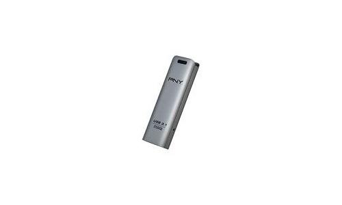 PNY Elite 256GB Silver