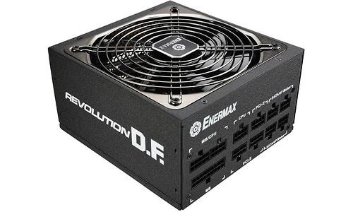 Enermax Revolution D.F. 80+ Gold 650Watt
