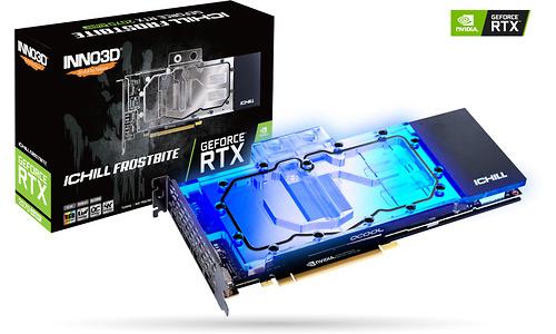 Inno3D GeForce RTX 2070 Super iChill Frostbite 8GB