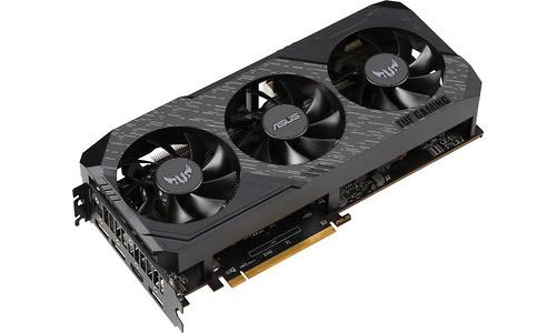 Asus Radeon 5700 TUF 3 Gaming OC 8GB