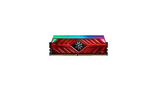 Adata XPG Gammix D41 RGB Red 8GB DDR4-3200 CL16