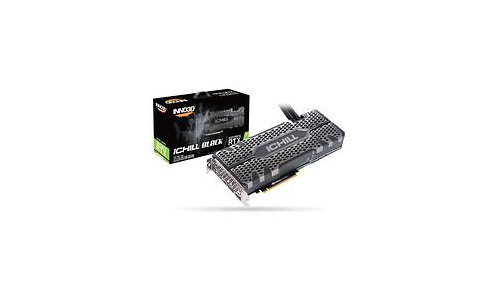 Inno3D GeForce RTX 2070 Super iChill Black 8GB