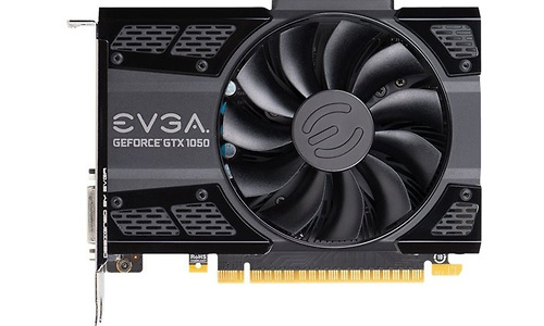 EVGA GeForce GTX 1050 Gaming 3GB