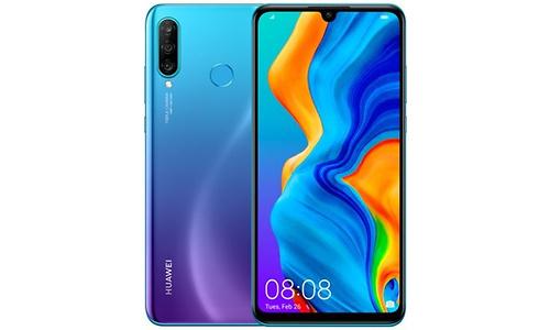 Huawei P30 Lite 128GB Crystal