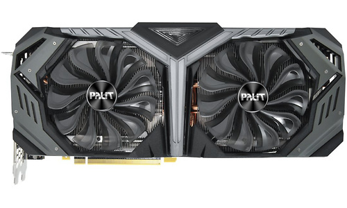 Palit GeForce RTX 2080 Super GameRock 8GB