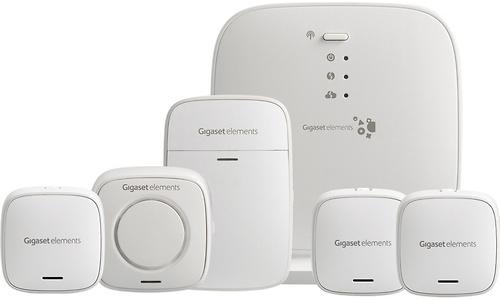 Gigaset Elements Alarm System Medium