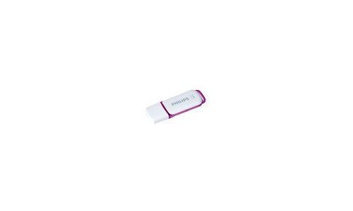 Philips Snow Edition USB 3.0 64GB Purple