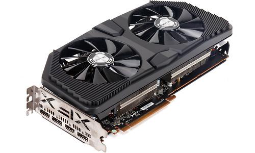 XFX Radeon RX 5700 XT Raw II 8GB