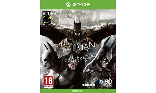 Batman: Arkham Collection (Xbox One)