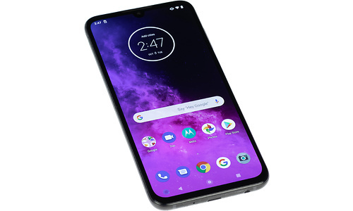 Motorola One Zoom 128GB Grey