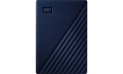 Western Digital My Passport 5TB Blue (For Mac)