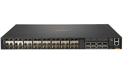 HP Enterprise Aruba 8325-48Y8C