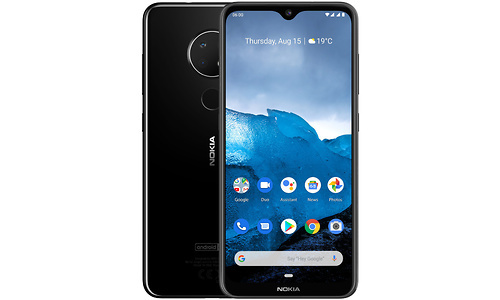Nokia 6.2 Black