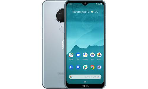 Nokia 6.2 Grey