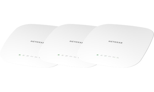 Netgear Insight WAC540 3-Pack