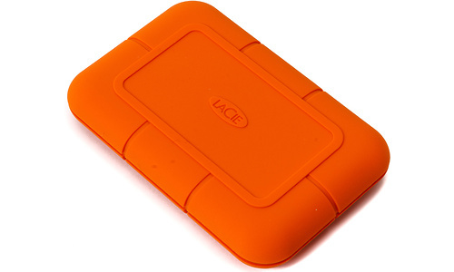 LaCie Rugged SSD USB-C 1TB