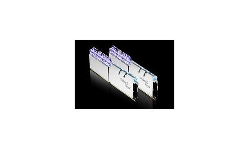 G.Skill Trident Z Royal White 16GB DDR4-4800 CL18 kit