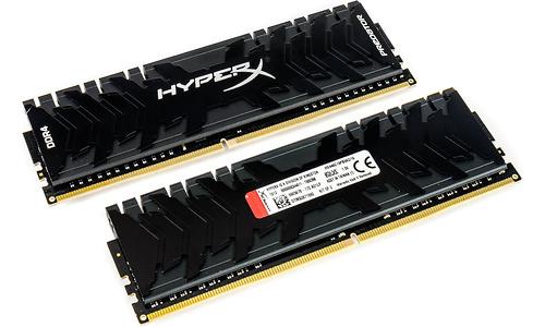 Kingston HyperX Predator Black 16GB DDR4-4600 CL19 kit