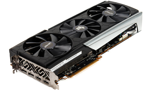 Sapphire Radeon RX 5700 XT Nitro+ OC 8GB