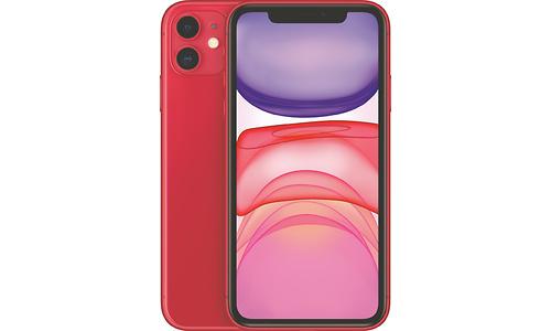 Apple iPhone 11 256GB Red