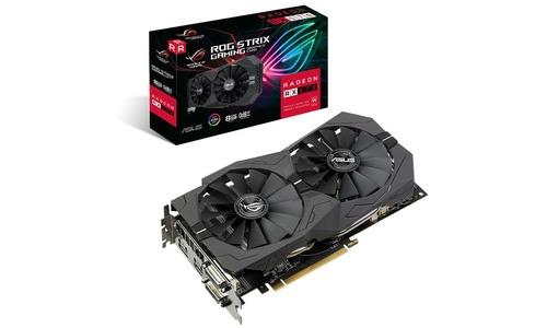 Asus RoG Radeon RX 570 Strix Gaming 8GB