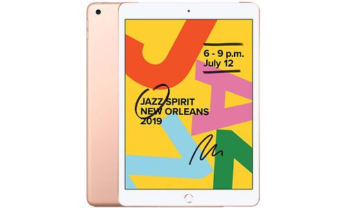 Apple iPad 2019 WiFi 32GB Gold
