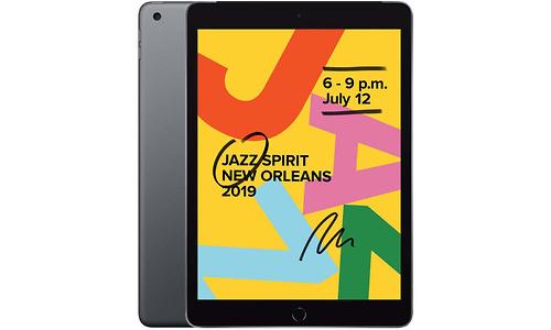 Apple iPad 2019 WiFi 128GB Space Grey