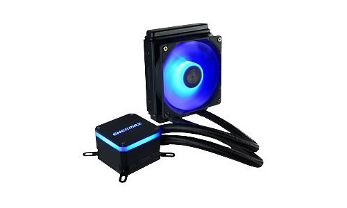 Enermax Enermax Liqmax III 120 RGB 120mm
