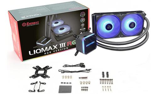 Enermax Liqmax III 240 RGB 240mm
