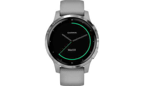 Garmin Vivoactive 4S Grey/Silver