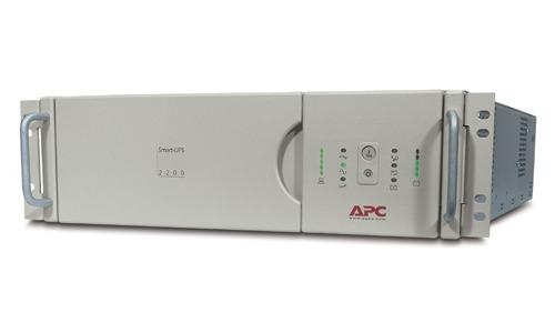 APC Smart-UPS SU2200R3X167