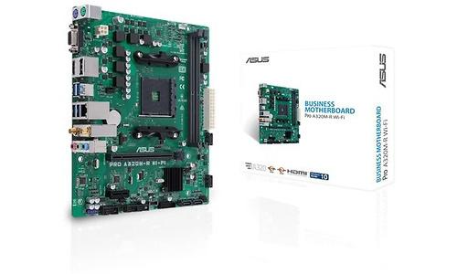 Asus Pro A320M-R WiFi