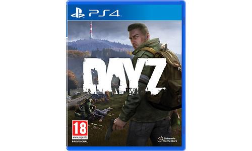 DayZ (PlayStation 4)