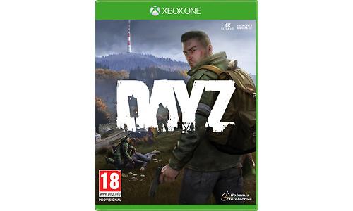 DayZ (Xbox One)