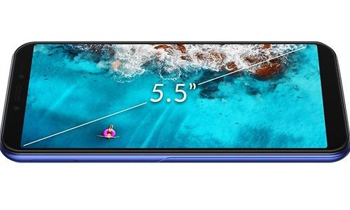 Alcatel 1S 2019 64GB Blue