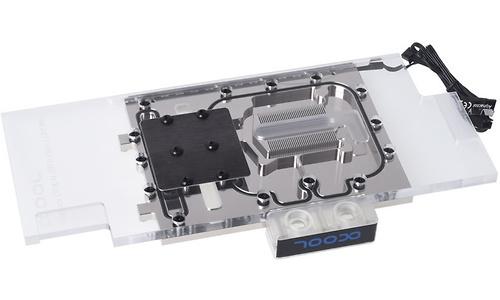 Alphacool Eisblock GPX-N M02 RTX 2070