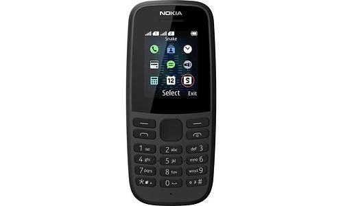 Nokia 105 2019 Neo Black