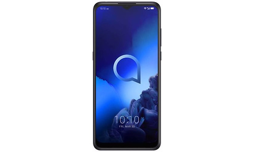 Alcatel 3X 2019 128GB Black