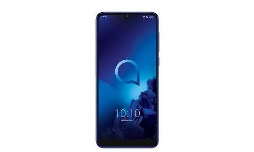Alcatel 3 2019 32GB Blue