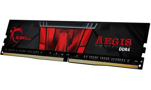 G.Skill Aegis 16GB DDR4-3200 CL16