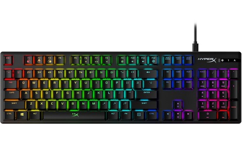 Kingston Alloy Origins RGB MX-Red (US)