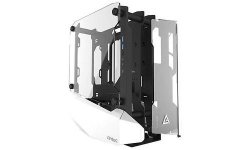 Antec Case Striker Window White