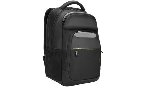 "Targus CityGear Backpack 15.6"" Black (TCG660GL)"