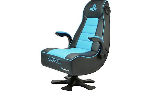 X Rocker Infiniti Playstation 2.1 Black/Blue
