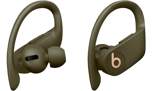 Beats Powerbeats Pro Totally Wireless Green