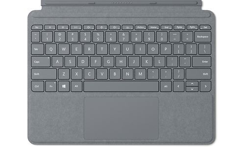 Microsoft Surface Go Type Cover Blue