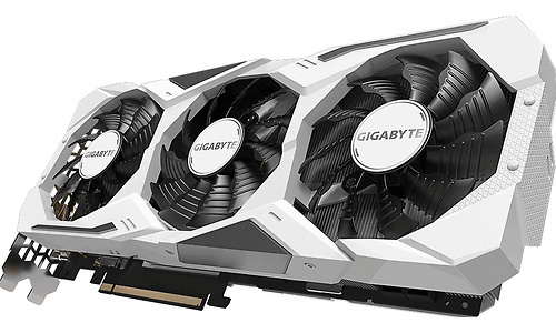 Gigabyte GeForce RTX 2070 Super Gaming OC 3X White 8GB