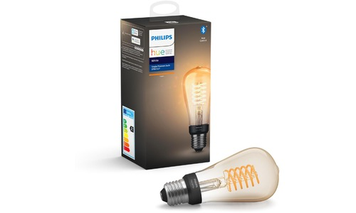 Philips Hue White Filament Edison E27 Bluetooth